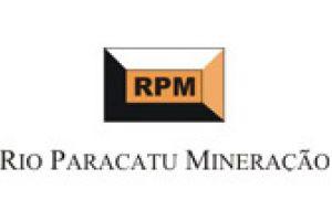 Rio Paracatu Mineração (RPM) Operation